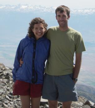 Top of White Mountain, 2006